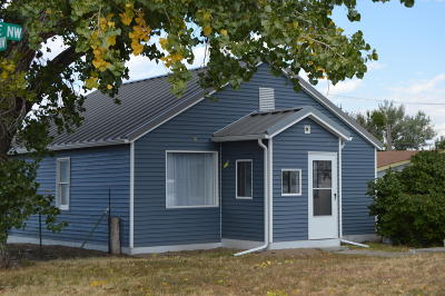 Great Falls Single Family Home For Sale: 1025 7th Ave NW