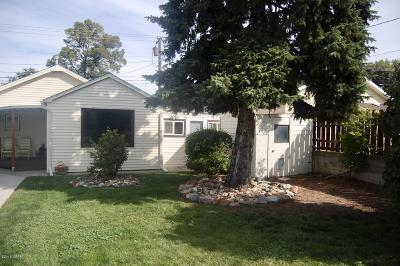 Great Falls Single Family Home For Sale: 2005 9th Ave S