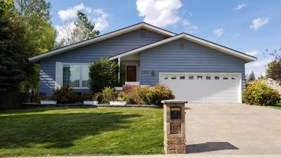 Great Falls Single Family Home For Sale: 1127 21st Ave SW