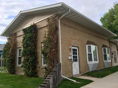 Great Falls Single Family Home For Sale: 16 5th St SW