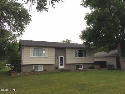 Fort Benton Single Family Home For Sale: 823 Washington St