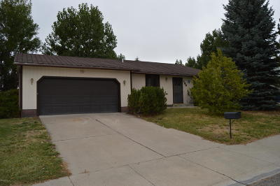 Great Falls Single Family Home For Sale: 708 45th St N