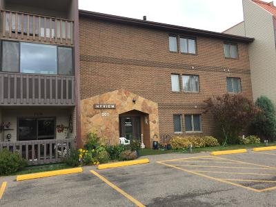 Cascade County, Lewis And Clark County, Teton County Condo/Townhouse For Sale: 301 20 Ave S #7