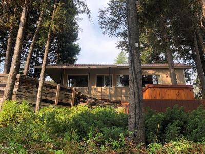 Condon, Potomac, Seeley Lake Single Family Home For Sale: 428 Rana Dr