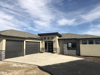 Great Falls Single Family Home For Sale: 121 Spring Tree Rd Rd