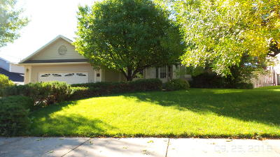 Great Falls, Black Eagle, Belt, Ulm Single Family Home For Sale: 1012 24th Ave SW