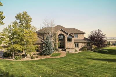 Great Falls, Black Eagle, Belt, Ulm Single Family Home For Sale: 75 Spring Tree Rd