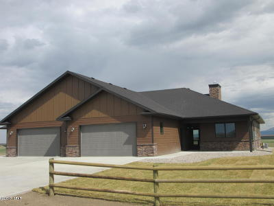 Great Falls, Black Eagle, Belt, Ulm Single Family Home For Sale: 133 Granite Hill Ln