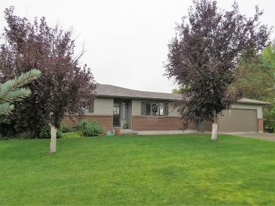 Cascade  Single Family Home For Sale: 150 Willow Bend Ln