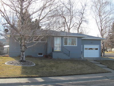 Single Family Home For Sale: 4400 6th Ave S