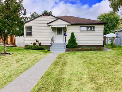 Great Falls Single Family Home For Sale: 3625 5th Ave S