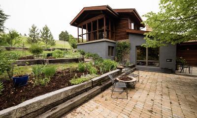 Great Falls Single Family Home For Sale: 26 Dune Ridge Ln