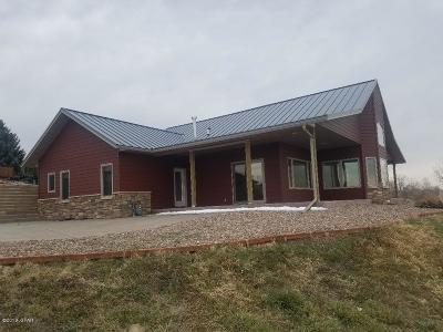 Great Falls, Black Eagle, Belt, Ulm Single Family Home For Sale: 315 21st Ave S
