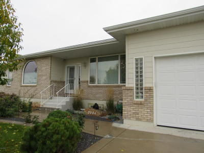 Great Falls Single Family Home For Sale: 3904 4th St NE