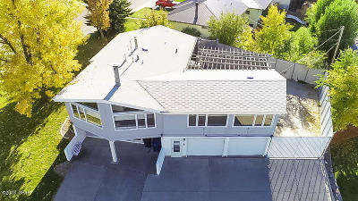 Single Family Home For Sale: 700 46th St S