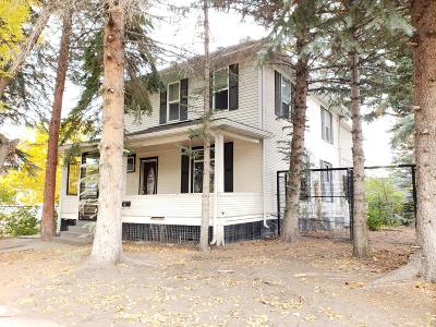 Great Falls Single Family Home For Sale: 817 2nd Ave S
