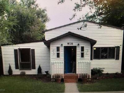 Great Falls Single Family Home For Sale: 916 7th Ave NW