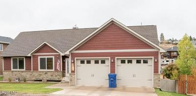 Great Falls Single Family Home For Sale: 116 Marillyn Dr