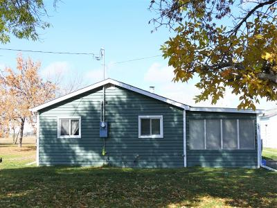 Great Falls Single Family Home For Sale: 507 9th Ave SW