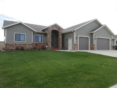 Great Falls Single Family Home For Sale: 3401 14 St NE