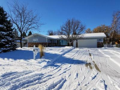 Great Falls  Single Family Home For Sale: 2744 Acacia Way