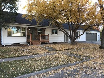 Great Falls Single Family Home For Sale: 3500 2nd Ave N