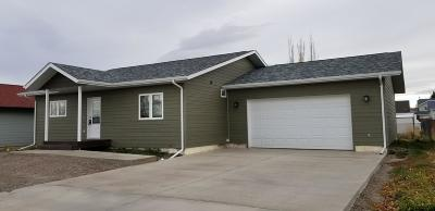 Single Family Home For Sale: 4120 7 Ave N
