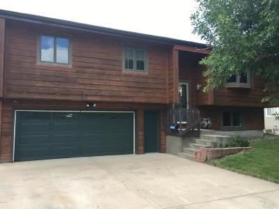 Great Falls  Single Family Home For Sale: 2906 Delmar Dr