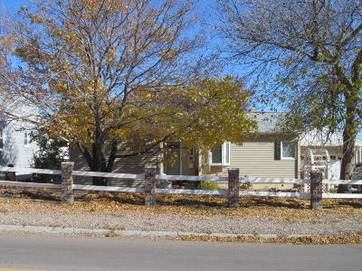 Great Falls Single Family Home For Sale