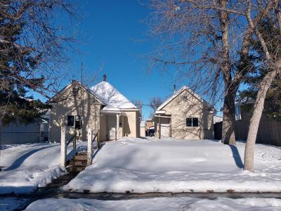 Cascade County, Lewis And Clark County, Teton County Multi Family Home For Sale: 413 / 415 5th Ave S