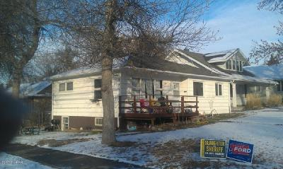 Great Falls Single Family Home For Sale: 2101 N First Ave North Ave N #1