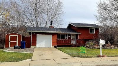 Single Family Home For Sale: 509 41st St N