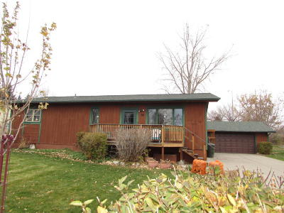 Great Falls  Single Family Home For Sale: 16 Treasure State Dr