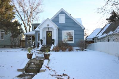 Great Falls Single Family Home For Sale: 2904 3rd Ave N