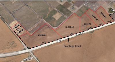 Residential Lots & Land For Sale: Lot 5 Foothills