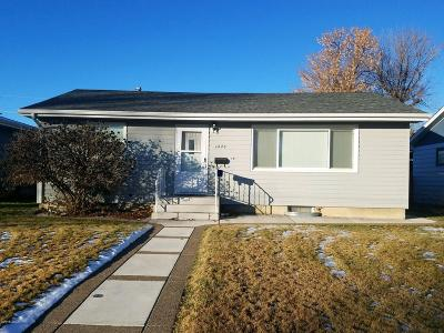 Great Falls Single Family Home For Sale: 1420 14 St S