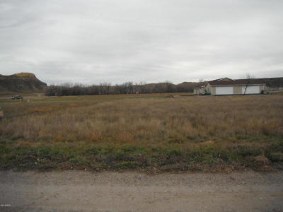 Fort Benton Residential Lots & Land For Sale: Lots 13-16 Front St