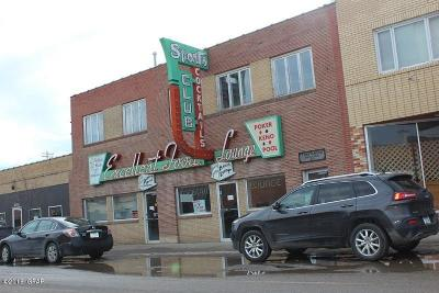 Commercial For Sale: 210 Main St