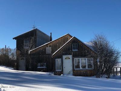 White Sulphur Springs Single Family Home For Sale: NHN 3rd Avenue SE