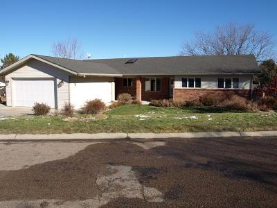 Great Falls, Black Eagle, Belt, Ulm Single Family Home For Sale: 2719 Evergreen Dr