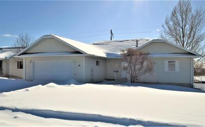 Great Falls Single Family Home For Sale: 228 29th Ave NE