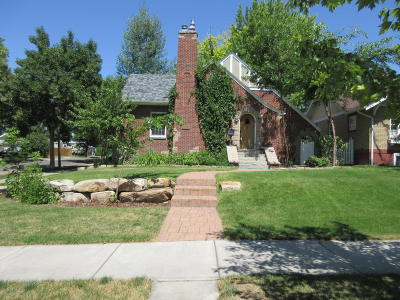Great Falls Single Family Home For Sale: 2201 1st Ave S