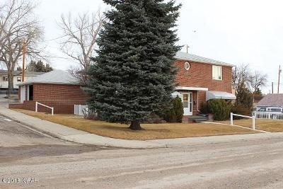 Single Family Home For Sale: 735 2nd St S