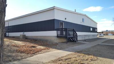 Great Falls, Black Eagle, Belt, Ulm Commercial For Sale: 300 5th Ave S