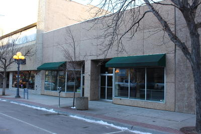 Great Falls  Commercial For Sale: 515 Central Avenue Ave