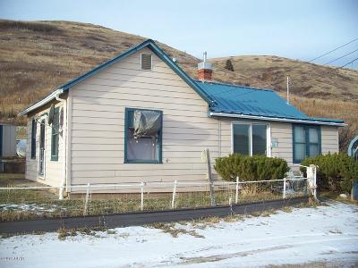 Belt Single Family Home For Sale: 64 Anaconda St