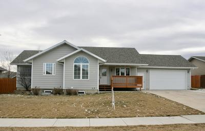 Great Falls Single Family Home For Sale: 308 38th Ave NE