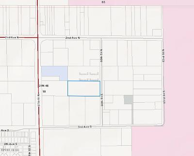 Residential Lots & Land For Sale: 30 60th St S