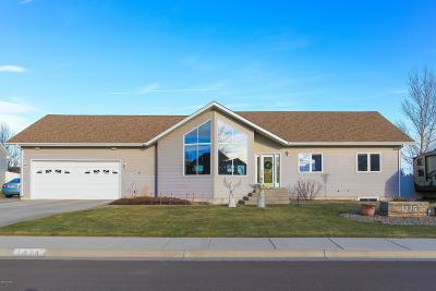 Great Falls, Black Eagle, Belt, Ulm Single Family Home For Sale: 1225 Alpine Dr