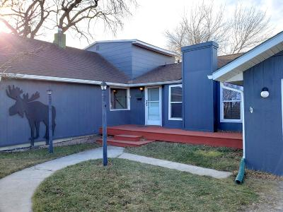 Single Family Home For Sale: 400 38th St N